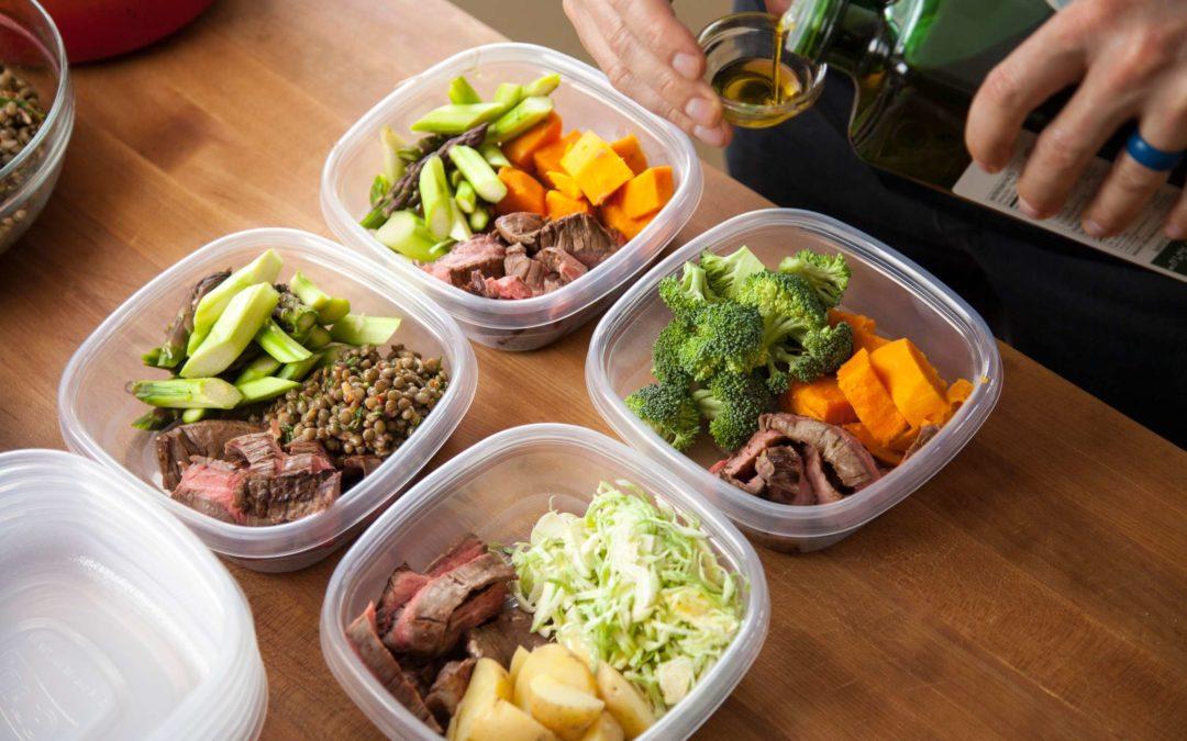 Tip 8: Hoe is het gesteld met jouw eetlust?/Deel 3