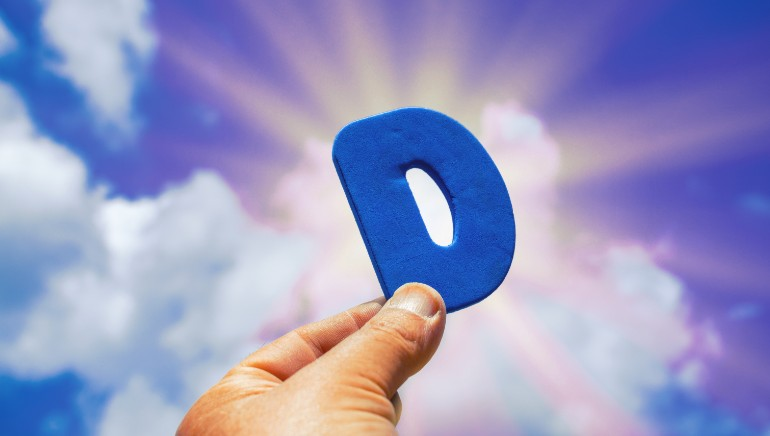 Tip 24: Is suppletie van Vitamine D noodzakelijk?/Deel 1